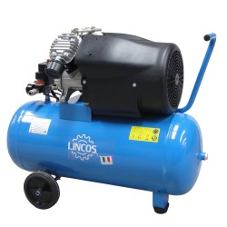 Kompressor 50l, 2.2kW, 8bar