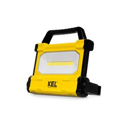 LED work light 30W COB with 1.8m power cord, 3000 lumen